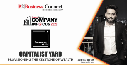 Capitalist yard - Company in Forcus 2020